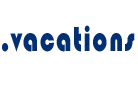 .vacations域名