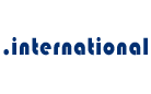.international域名