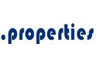 .properties域名