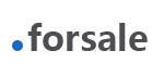 .forsale域名